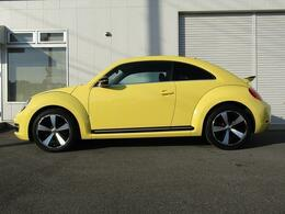 The Beetleの中で一層クールで個性的な The Beetle Tourbo!!