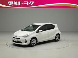 トヨタ アクア 1.5 G スマートキー バックモニター