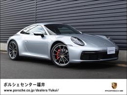ポルシェ 911 カレラS PDK ワンオーナー 禁煙車 ガレージ保管