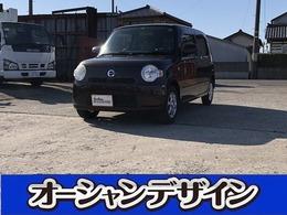 ダイハツ ミラココア 660 L 4WD 検2年 4WD