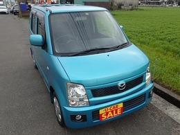 マツダ AZ-ワゴン 660 FX EGS1年保証 CD ベンチシート キーレス