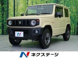 スズキ ジムニー 660 XC 4WD 5MT 8型ナビ スズキセーフティ 禁煙車