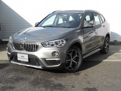 BMW X1 の中古車 xドライブ 18d xライン 4WD 愛知県長久手市 375.0万円