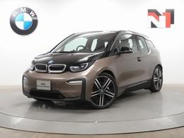 BMW i3 スイート レンジエクステンダー装備車 20AW SUITE ACC Rカメラ 衝突軽減 車線逸脱