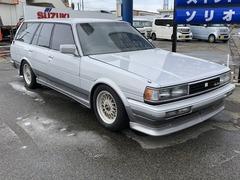 トヨタ マークIIワゴン の中古車 2.0 LG グランデエディション 秋田県秋田市 98.0万円