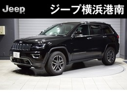 ジープ グランドチェロキー リミテッド 4WD 認定中古車・デモカー・ドラレコ・エアサス