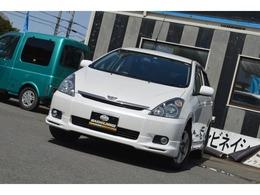 トヨタ ウィッシュ 1.8 X Sパッケージ ナビTV HID アルミ キーレス