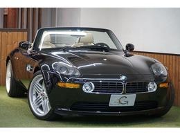 BMWアルピナ ロードスターV8 ロードスターV8 世界限定車061/555台 ディーラー点検整備