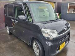 ダイハツ タント の中古車 660 L SA 4WD 北海道釧路市 60.0万円