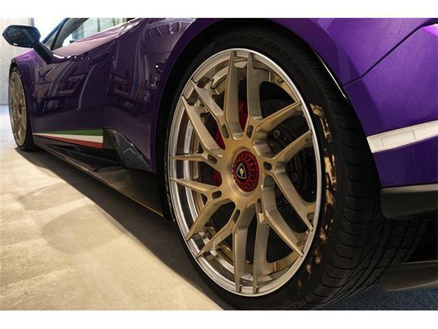 Z-Performance Wheel リア21インチ/フロント20インチ