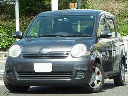 トヨタ シエンタ 1.5 X リミテッド 左側電動スライド 7人乗 Tチェーン