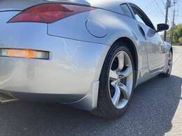 インパル フロント センター リアマフラー インパルオーリンズ車高調 インパルフルスケールメーター装着のバージョンST タンカラーレザーの一台です!!
