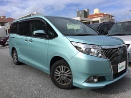トヨタ エスクァイア 2.0 Xi サイドリフトアップシート装着車 福祉車両
