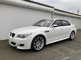 BMW M5 5.0
