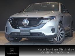 メルセデス・ベンツ EQC エディション1886 4WD 国内限定55台・ワンオーナー