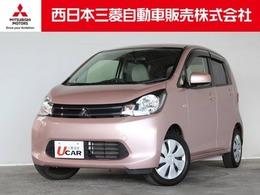 三菱 eKワゴン 660 M 距離無制限保証1年付 CDデッキ付