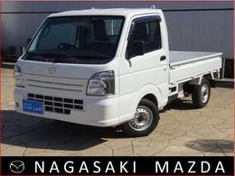 マツダ スクラムトラック 660 KC エアコン・パワステ ・エアコン・パワステ・ドライブレコ-ダ-