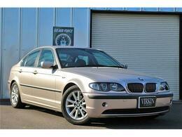 BMW 3シリーズ 320i スポーティダイヤモンド 500台限定車 ブラックレザー HIDライト ETC