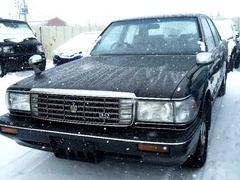 トヨタ クラウンセダン の中古車 3.0 ロイヤルサルーンG 北海道札幌市白石区 88.0万円
