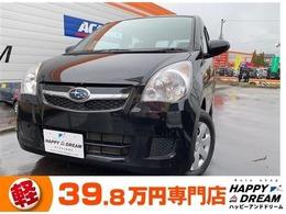 スバル プレオ 660 L スペシャル 純正オーディオ キーレス