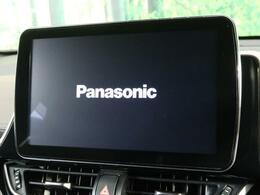 ☆Panasonic製ナビ・地デジTV付☆オーディオ再生も可能です♪その他にドライブレコーダーやセキュリティー、音響のカスタムパーツも販売中☆お気軽にスタッフまで♪