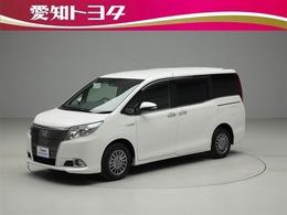トヨタ エスクァイア 1.8 ハイブリッド Gi