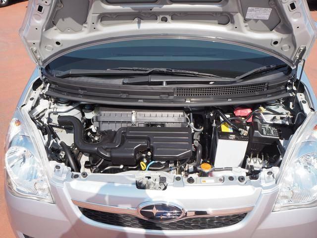 SUBARU車を知り尽くしたメカニックが、愛車にな点検整備をご提供いたします。