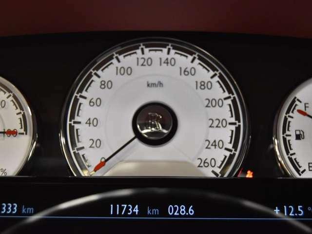 走行距離は12000kmとまだまだ長くお乗りいただけます!