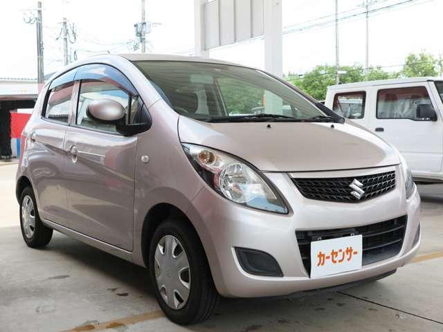 東九州石油では、お買い得な軽自動車をメインに展示販売しております。もちろん県外納車も可能です!!程度も良好なコンディションのお車が多い為、中古車に関する不安も解消致します。ぜひ、お問い合わせ下さい。