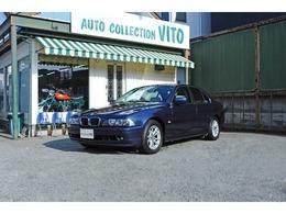 BMW 5シリーズ 525i セレクション ワンオーナー