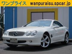 メルセデス・ベンツ SLクラス の中古車 SL350 埼玉県越谷市 112.0万円