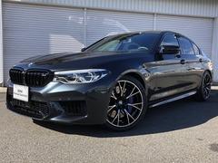 BMW M5 の中古車 4.4 4WD 岐阜県羽島郡岐南町 1299.0万円