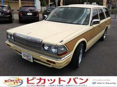 日産 グロリアワゴン の中古車 GL 7名乗 大阪府堺市南区 224.9万円