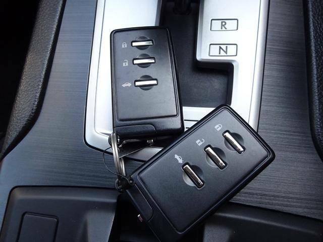 ◆アクセスキーならキーをバッグに入れたままでもドアの開け閉めが出来ます!◆スペアキーも揃っています♪
