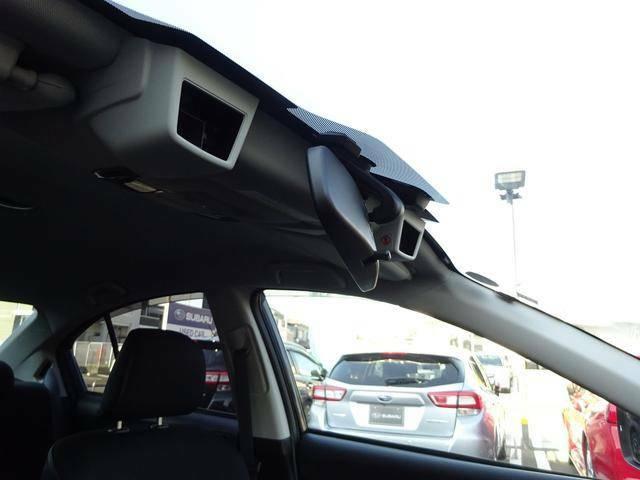 ◆アイサイトVer2搭載!◆衝突回避のプリクラッシュや、高速道路で重宝する全車速追従機能付クルーズコントロールなど、安全と安心を体感頂ける先進運転支援システムです!