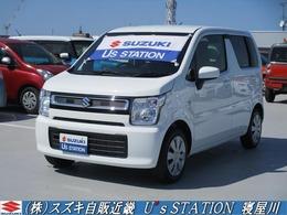 スズキ ワゴンR 660 FA 新車保証/サポカー/キーレス/試乗車アップ