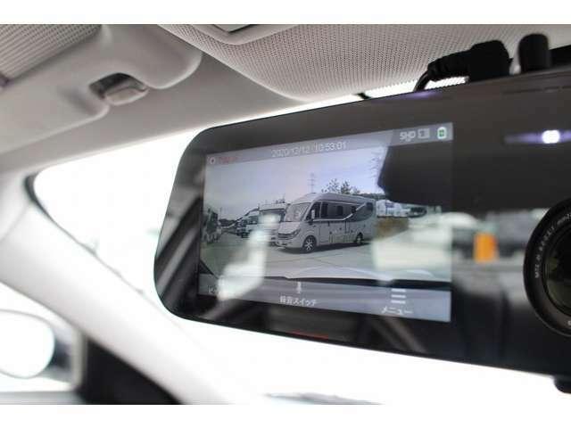 AUTOVOXフロントドライブレコーダー装備となっております♪