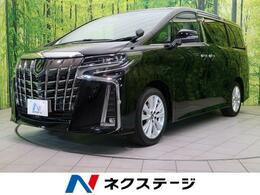 トヨタ アルファード 2.5 S TSS BIG-X11型 両側電動スライド 禁煙
