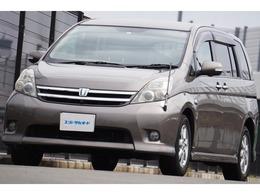 トヨタ アイシス 1.8 プラタナ 検4/1 走行5.1万km TV ナビ Bカメラ 3列