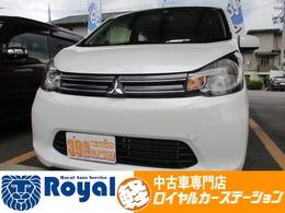 三菱 eKワゴン 660 E キーレス
