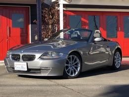 BMW Z4 ロードスター2.5i 前後ドライブレコーダー