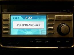 純正の液晶モニター付きオーディオ!