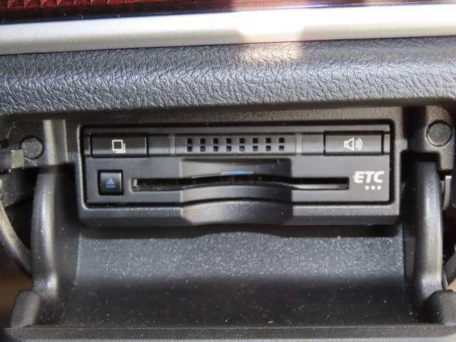 ETC装備車