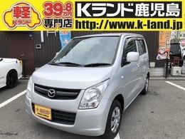 マツダ AZ-ワゴン 660 XG キーレス・ナビ・TV・Bカメラ・取説保証書