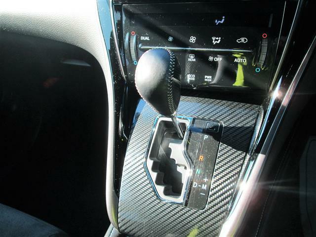 ◎オールシーズン簡単操作のデュアル式オートエアコンに使いやすいインパネシフトのお車です!!