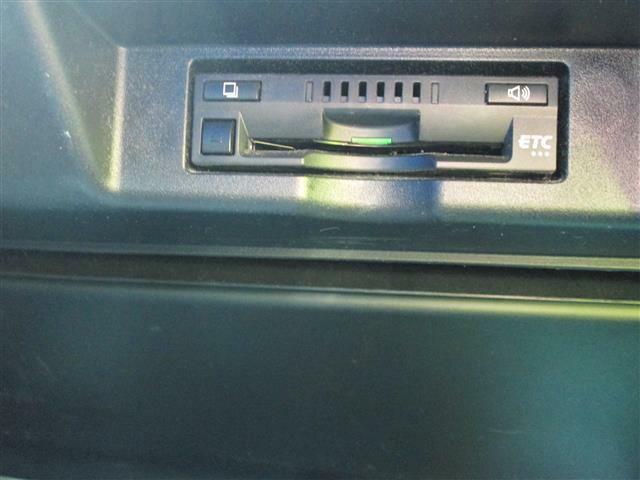 ◎グロウボックスにはビルトインETCが装備されています!!