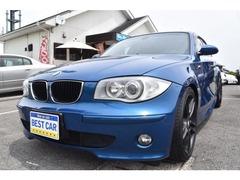 BMW 1シリーズ の中古車 120i 愛知県知多郡武豊町 19.8万円