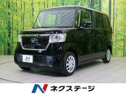 ホンダ N-BOX 660 G L ホンダセンシング 電動スライド LEDヘッド ETC 禁煙車