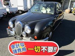 光岡自動車 ビュート 1.3