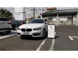 BMW 1シリーズ 118d スポーツ ACC 地デジチューナー バックカメラ